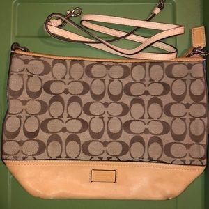 Coach bag ✴️REDUCED✴️